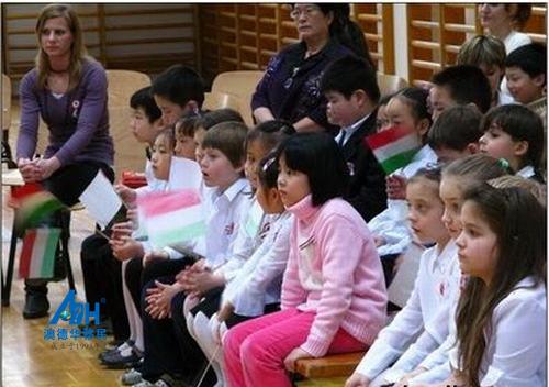 【匈牙利移民】移民匈牙利,怎么给孩子选择最好的学校?
