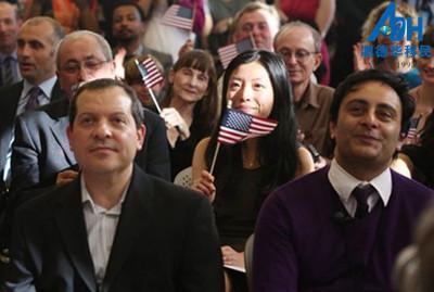 【美国移民】澳德华移民教你如何顺利移民美国!