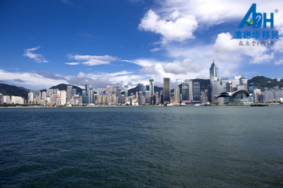 【香港移民】为什么要移民香港?这就给你一个移民香港的理由