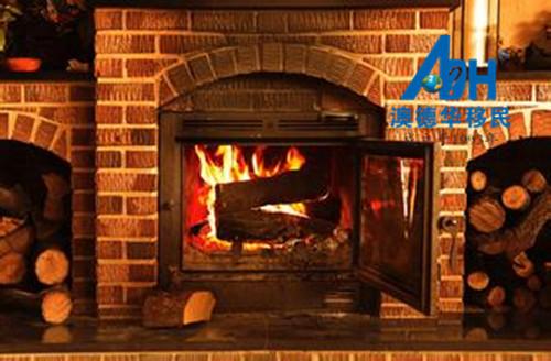 新西兰常用的室内取暖工具