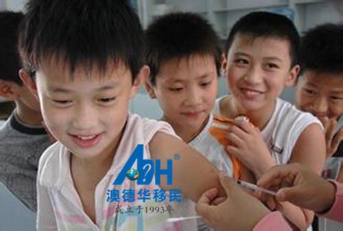香港:流感疫苗资助计划扩展至12岁以下儿童