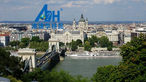中资企业最集中的国家-匈牙利