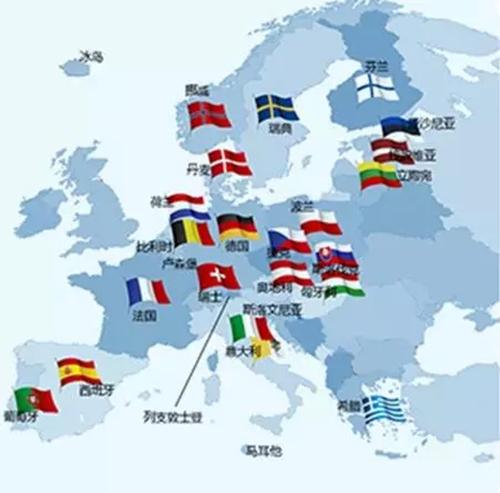 葡萄牙移民 持葡萄牙黄金居留卡,就可自由行走100个国家?