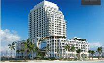 康莱德酒店项目