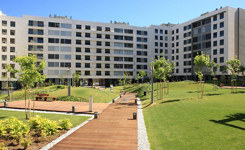 葡萄牙房产1