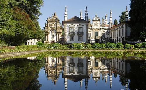 葡萄牙高等教育