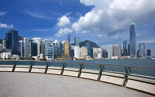 香港福利制度