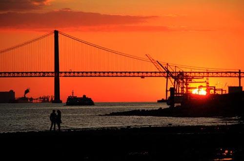 """一发现葡萄牙的美,便彻底""""沦陷""""了!"""