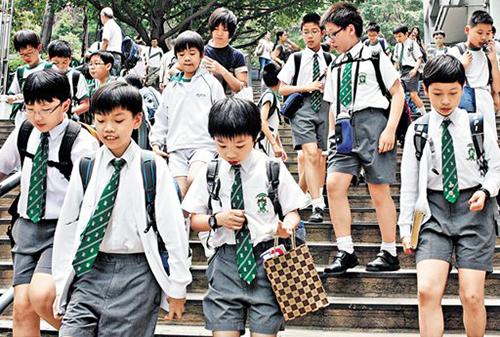 移民香港---是我做过做好的决定